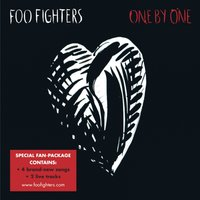 One By One — Foo Fighters