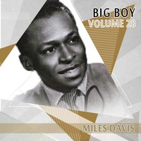 Big Boy Miles Davis, Vol. 28 — Miles Davis