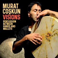 Visions (Percussion Between Hands and Mallets) — David Friedman, Murat Coskun