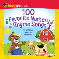 100 Favorite Nursery Rhyme Songs — Baby Genius