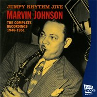 The Complete Recordings 1946 - 1951 — Joe Lewis, Jesse Cryor, Charlie Davis, James King, Calvin Boze, Marvin Johnson
