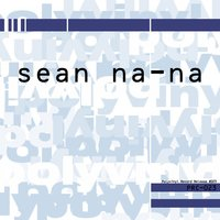 ...and His Baby Blue — Sean Na Na