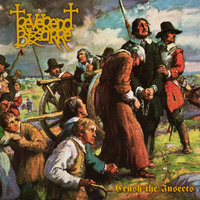 Crush The Insects — Reverend Bizarre