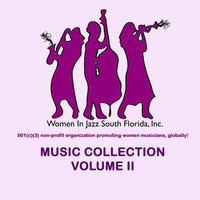 Women in Jazz South Florida, inc. — сборник
