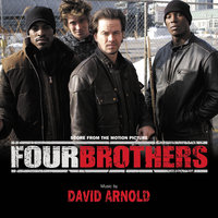 Four Brothers — David Arnold