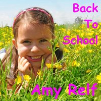Back to School — Amy Relf