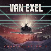 Constellation X — Van Exel