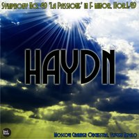 Haydn: Symphony No. 49 'La Passione' in F minor, Hob.I:49 — Moscow Chamber Orchestra & Yevgeni Nepalo