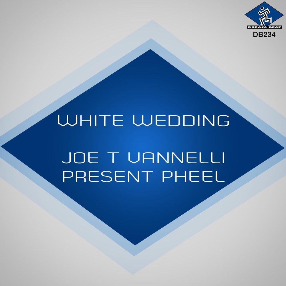 White Wedding Pheel