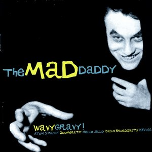 The Mad Daddy - Mr. T / Pretty Plaid Skir / Stubbly McGonster