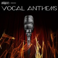 King Street Sounds Vocal Anthems — сборник