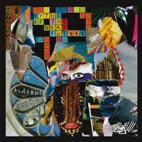 Myths Of The Near Future — Klaxons