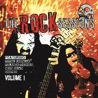 The Rock Sessions, Vol. 1 — сборник