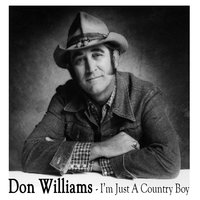 I'm Just A Country Boy — Don Williams