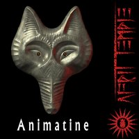 Animatine — Afrit Temple