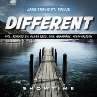 Different — Jake Travis, Maxje