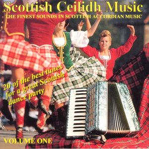 The Lothian Scottish Dance Band - Dashing White Sergeant
