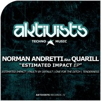 Fault By Default EP — Norman Andretti