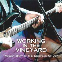 Working in the Vineyard — Wesley Bray & The Disciples of Joy