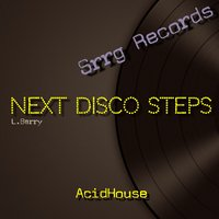 Next Disco Steps — L. Barry