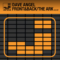 Front&Back/The Ark — Dave Angel