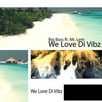 We Love Di Vibz — Big bass & voronin, Mr. Lem