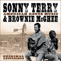 American Roots Music — Brownie McGhee, Sonny Terry