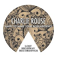 Happy To Make Your Acquaintance — Charlie Rouse
