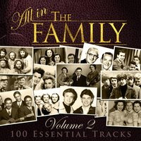 All in the Family, Vol. 2 (100 Essential Tracks) — The Wilburn Brothers