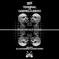 Poem Without Words — Terminal, Gabriel Cubero