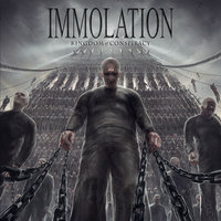 Kingdom Of Conspiracy — Immolation
