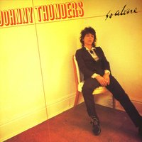 So Alone — Johnny Thunders
