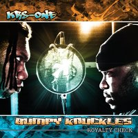 Royalty Check — KRS One, Bumpy Knuckles