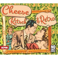Cheese, Kitsch and Retro — сборник