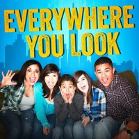 "Everywhere You Look (Opening Theme from ""Fuller House"") — TV Theme Song Library, TV Themes, TV Themes, Soundtrack, TV Theme Song Library"
