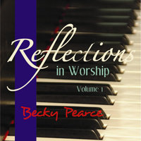 Reflections — Becky Pearce