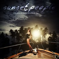 Sunset People - Delicious & Groovy Deep House Tunes, Vol. 4 — сборник