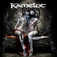 Poetry For The Poisoned — Kamelot