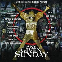 Any Given Sunday (OST) — Any Given Sunday (OST)