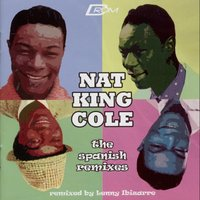 The Spanish Remixes — Nat King Cole remixed by Lenny Ibizarre