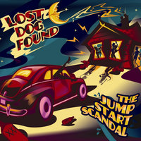 The Jump Start Scandal — Lost Dog Found