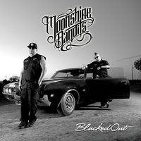 Blacked Out — Moonshine Bandits