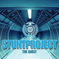 The Quest - Single — Stuntproject