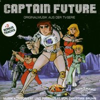 Captain Future — Christian Bruhn