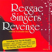 Reggae Singers' Revenge: A Tribute To Grammy Reid — Various Artists - Paradise MusicWerks