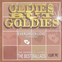 Oldies But Goldies. The Romantic Years, The Best Ballads Vol. 2 — сборник