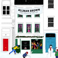 The Holly and the Ivy — Allman Brown