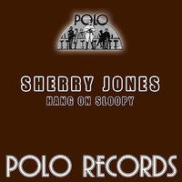Hang on Sloopy / Kill Me Thrill Me — Sherry Jones