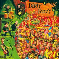 Riot in the Pit — Dirty Fonzy