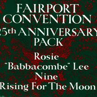 25th Anniversary Pack — Fairport Convention